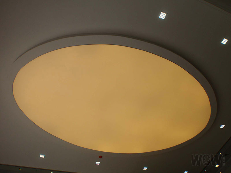 I Care (Oval Ceiling)